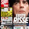 Zeitschrift Sport Bild