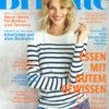 Zeitschrift Brigitte