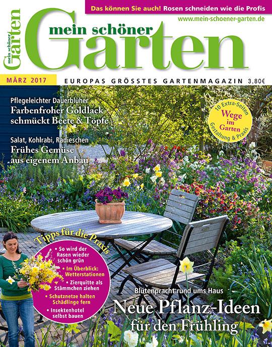 Mein schöner Garten › Der Lesezirkel