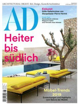 AD Magazin