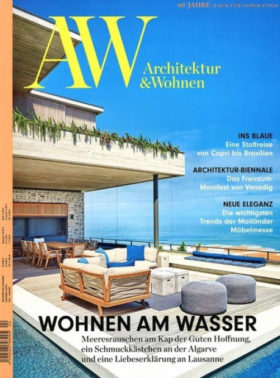 Archtektur & Wohnen