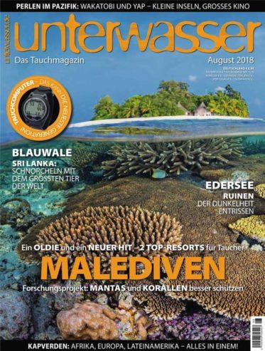 Unterwasser Magazin