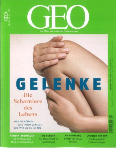 Geo Zeitschrift