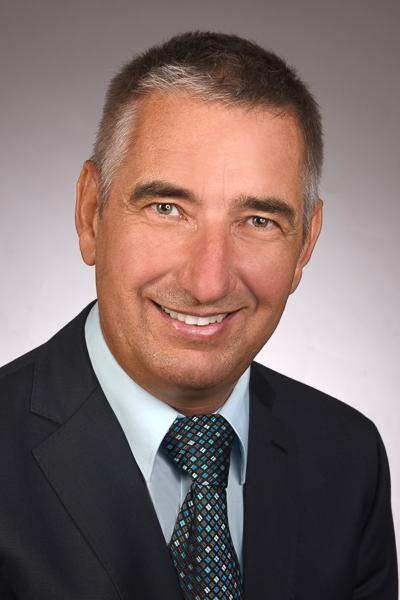 Albert Daffner