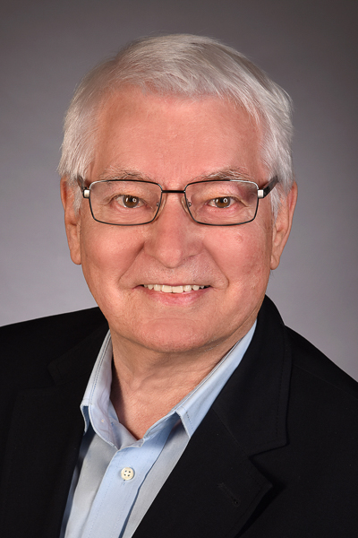 Bernhard Klima