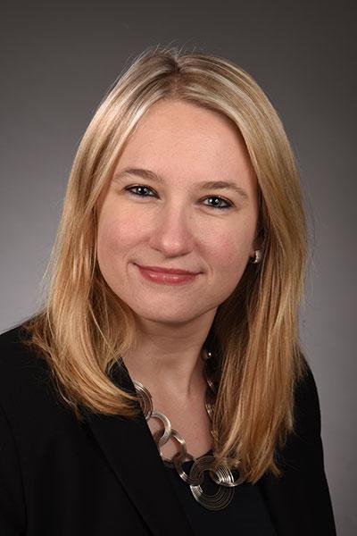 Stephanie Kull
