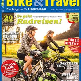 Bike and Travel